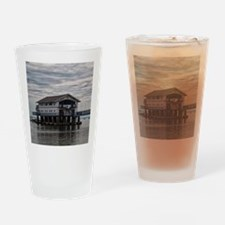 Boathouse 3 Drinking Glass