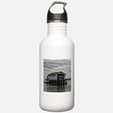 Boathouse 3 Water Bottle