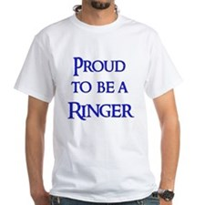 Proud to be a Ringer 11 Shirt