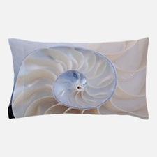 Nautilus Pillow Case