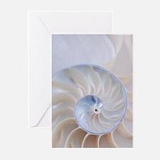 Nautilus Greeting Cards