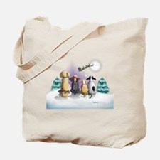 The Magical Night Variation Tote Bag
