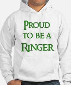 Proud to be a Ringer 13 Hoodie