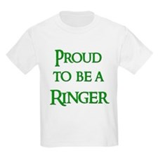 Proud to be a Ringer 13 T-Shirt