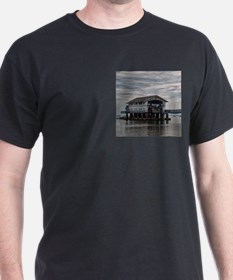 Boathouse 3 T-Shirt