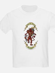 Yule Be Sorry - Krampus T-Shirt