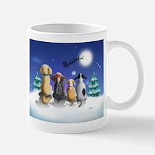 The Magical Night Mugs