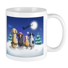 The Magical Night Mugs