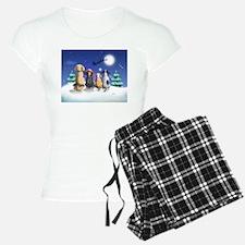 The Magical Night Pajamas
