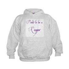 Proud to be a Ringer 19 Hoodie