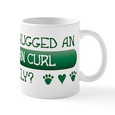 Hugged Curl Coffee Mug