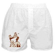rock37light.png Boxer Shorts