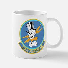 Unique Squadron Mug