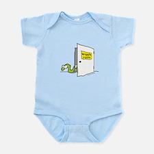 Wiggle Room... Infant Bodysuit
