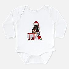 Christmas Cane Corso Body Suit
