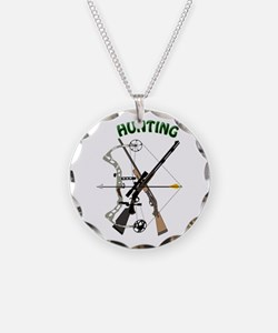 Hunting Necklace