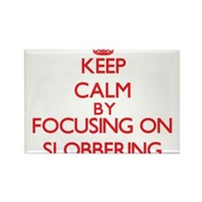 Keep Calm by focusing on Slobbering Magnets