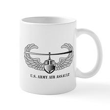 Cute Air assault badge Mug