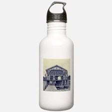 Boathouse 2 Water Bottle