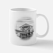 Boathouse 1 Mug