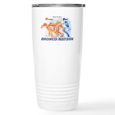 Home Of The Orange Whit Travel Mug