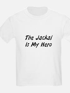 The Jackal Is My Hero! T-Shirt