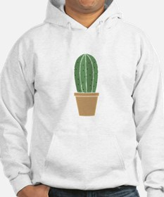 Potted Cactus Hoodie