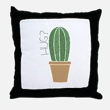 Hug? Throw Pillow
