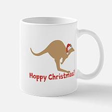 Aussie Christmas Mugs