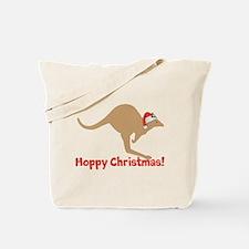 Aussie Christmas Tote Bag