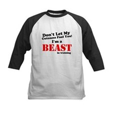 Unique To build the beast Tee