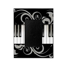 Piano Keyboard Picture Frame