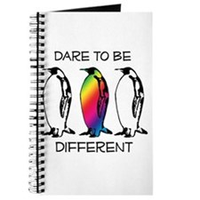 Dare to be Different Journal