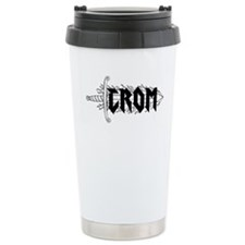 CCRRRROOOOMMMM Travel Mug
