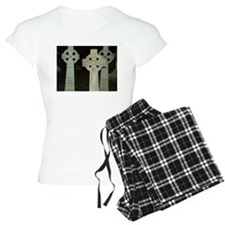 stone crosses Pajamas