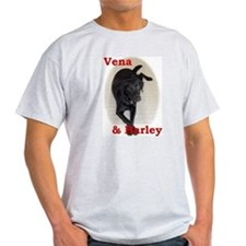 Cute Therapy dog T-Shirt