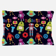 Cute Colorful Pillow Case