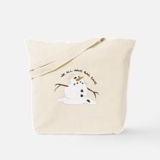 Bad Days Tote Bag
