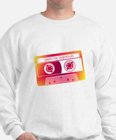 Goldbergs Mix Tape Sweatshirt