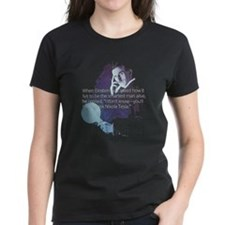 Tesla Einstein Quote T-Shirt