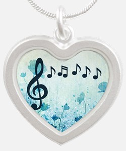 Musical Garde Necklaces