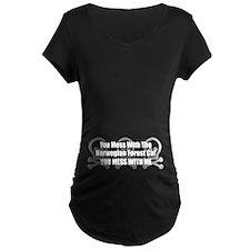 Mess With Wegie T-Shirt
