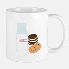 Cookies Milk Mugs