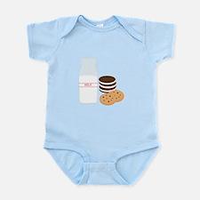 Cookies Milk Body Suit