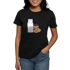 Cookies Milk T-Shirt