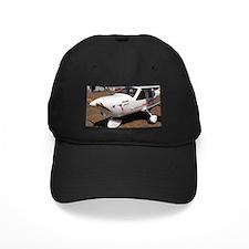 Jabiru Ultralight Aircraft Baseball Cap