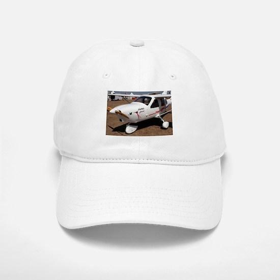 Jabiru Ultralight Aircraft Baseball Baseball Cap