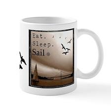 Sail Mug Mugs