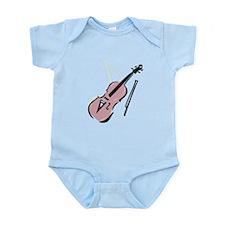 Violin Body Suit