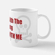Mess With Nebelung Mug
